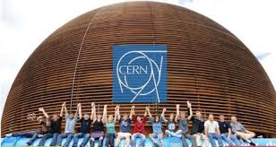 Το σχολείο μας επισκέπτεται το CERN